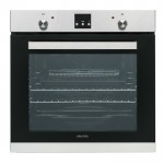 electriQ Extra Large Capacity 78 Litre Built-in Multifunction Single Oven - Supplied with a plug EQBIOLG2