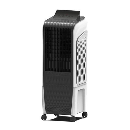 electriQ 16L Portable Evaporative Humidifier  Air Cooler and Air Purifier with anti-Bacterial PM2.5 filter