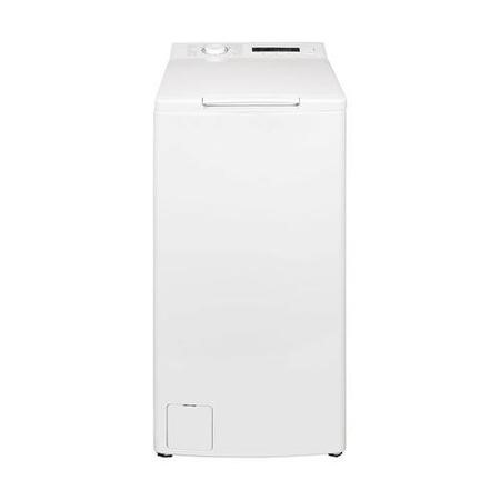 electriQ EIQWMTL75 7.5kg 1200rpm Freestanding Top Loading Washing Machine - White