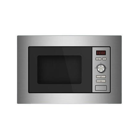 electriQ Built-in 17L Cupboard Fit Microwave Oven eiQMOBI17