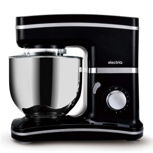 black-stand-mixer